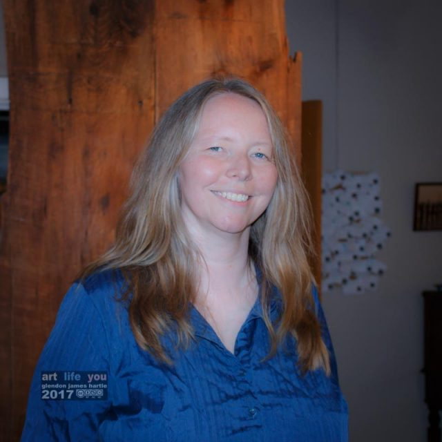 Jennifer Mulligan