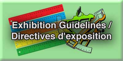 Exhibition Guidelines