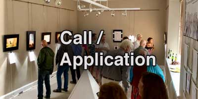 Call for Exhibitions