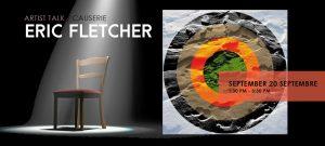 Lumières sur Eric Fletcher