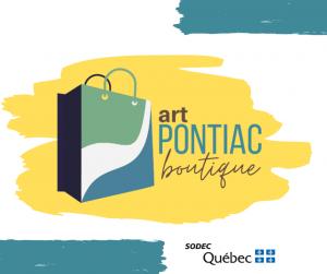 artPontiac's NEW Boutique!